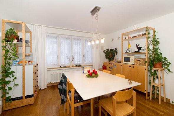 Details zur Wohngruppe Hochstrasse